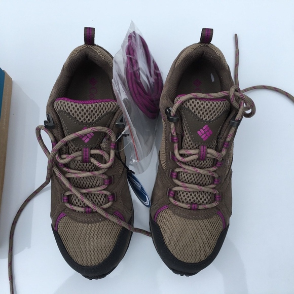Columbia Shoes | Columbia Access Point